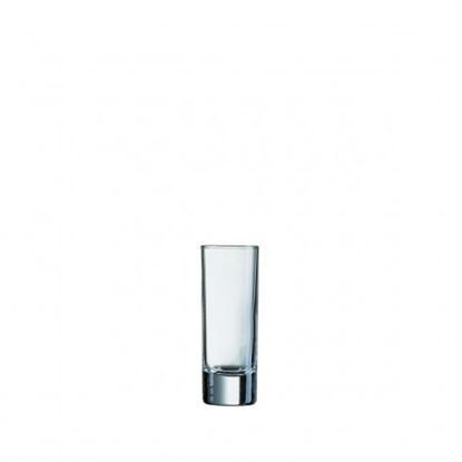 Picture of ARCOROC ISLANDE SHOT GLASS 6CL