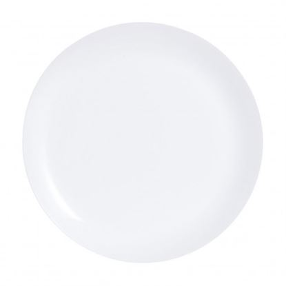 Picture of ARCOROC LOONA PLATE 27 CM(TEMP)