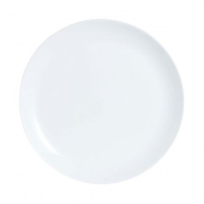 Picture of ARCOROC LOONA PLATE 25 CM(TEMP)