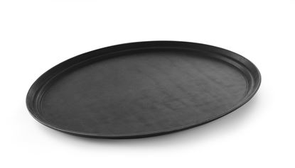 "Picture of CHAFFEX ANTI SKID OVAL 27"" TRAY"