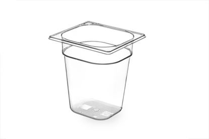 Picture of CAMBRO FOOD PAN 1/6 65MM