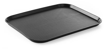Picture of KENFORD TRAY 14X18 BLACK (ABS)