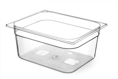 Picture of CAMBRO FOOD PAN 1/2 150MM