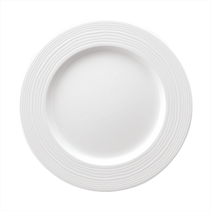 Picture of ARAINE ECLIPSE PLATE 27 CM