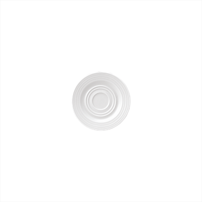 Picture of ARAINE ECLIPSE SAUCER 15 CM