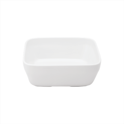 Picture of ARAINE GN SQUARE BOWL 226X226X80MM
