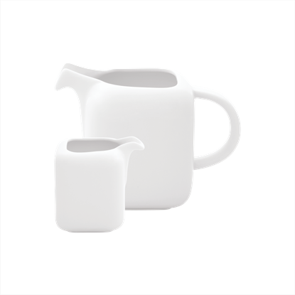 Picture of ARAINE SQ CREAMER 15 CL