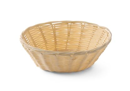 Picture of CHAFFEX POLY BASKET ROUND SMALL (LITE)