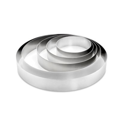 Picture of RENA CAKE RING NO 7-180MM