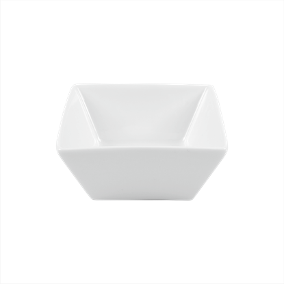 Picture of ARAINE PANO SQ. BOWL 9X9 CM