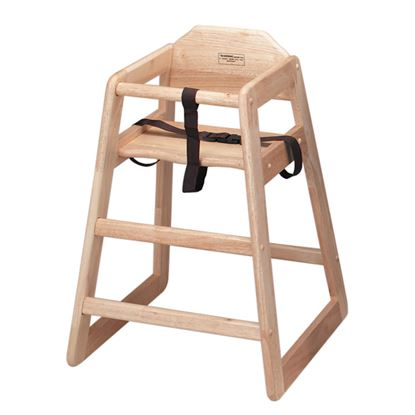 Picture of HK BABY CHAIR WOODEN