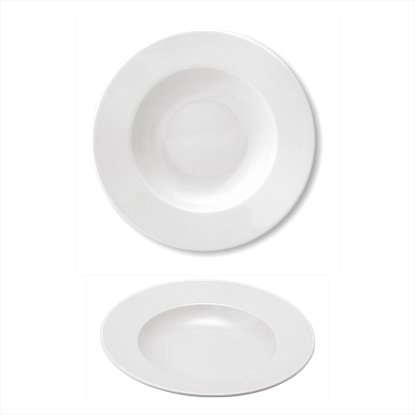 Picture of ARAINE ORBA DEEP PLATE 26 CM