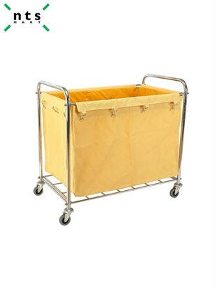 Picture of HK LINEN TROLLEY