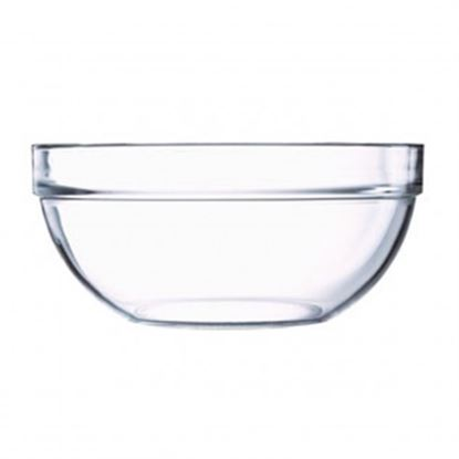 Picture of ARCOROC STACKABLE BOWL 26 CM(TEMP)