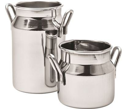 Picture of KMW MILK CAN 145 ML (COPPER PLATING)