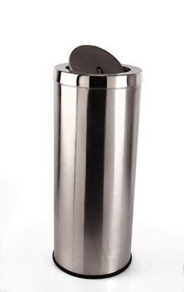 Picture of STEELONE SWING  BIN 10X14