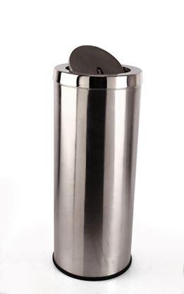 """Picture of STEELONE SWING BIN LID 8"""""""