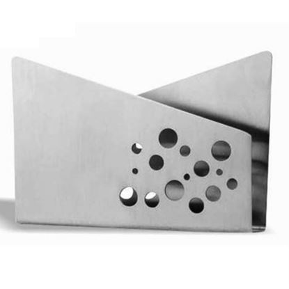 Picture of DESTELLER NAPKIN HOLDER RAINBOW