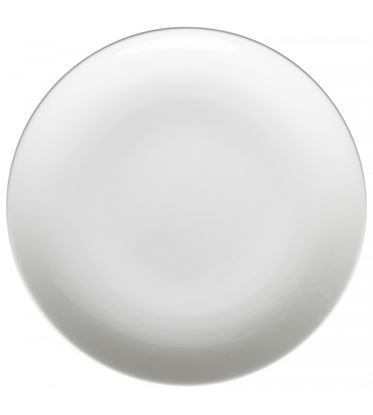 Picture of BONE-CHINA URMI PLATE 10""