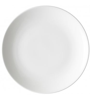 Picture of BONE-CHINA URMI PLATE 12""