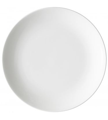 Picture of BONE-CHINA URMI PLATE 9""