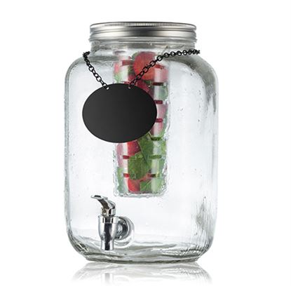 Picture of EAGLE JAR WITH TAP 3KG