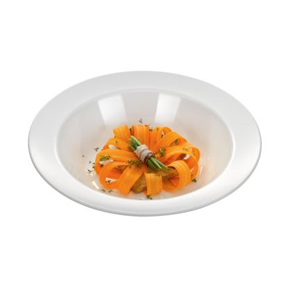 Picture of DINEWELL PASTA PLATE 0137