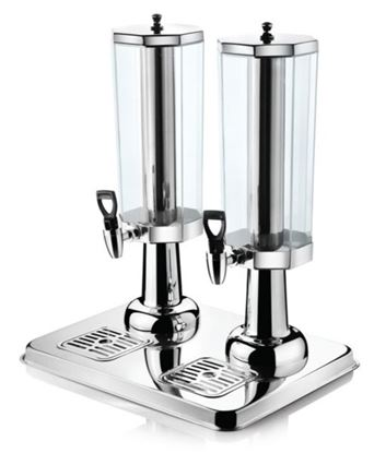 Picture of CHAFFEX JUICE DISPENSER 3L(DOUBLE)