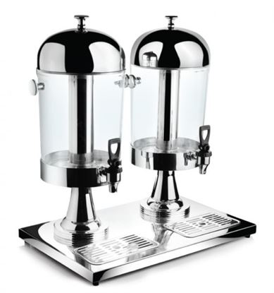 Picture of CHAFFEX JUICE DISPENSER 7L ECO(DOUBLE)