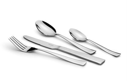 Picture of SOLO TG FIESTA BABY SPOON (6P)
