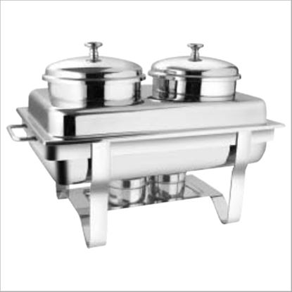 Picture of CHAFFEX SOUP CHAFFER 5L DOUBLE