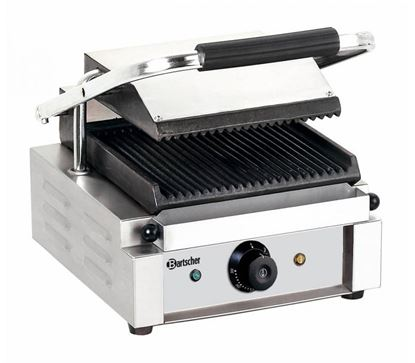 "Picture of ELINVER GRILLER 10"" 811"