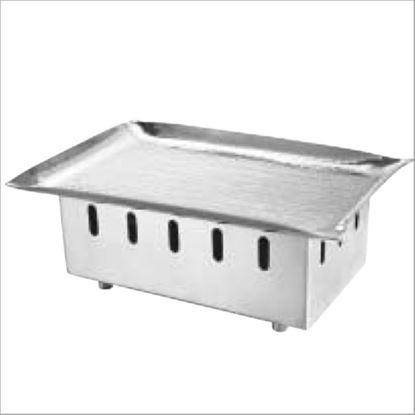 Picture of DESTELLER SNACK WARMER RECT. MED