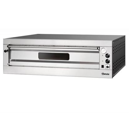 Picture of ELINVER OVEN ELINVERECTRIC 1 DESK 1 TRAY