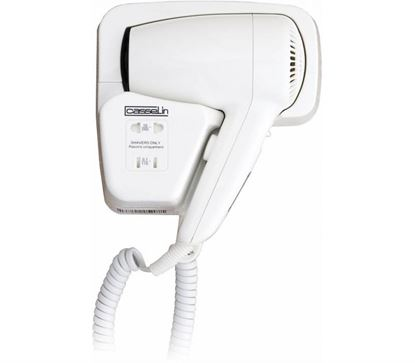 Picture of HK HAIR DRYER ELECTRIC (WHITE)