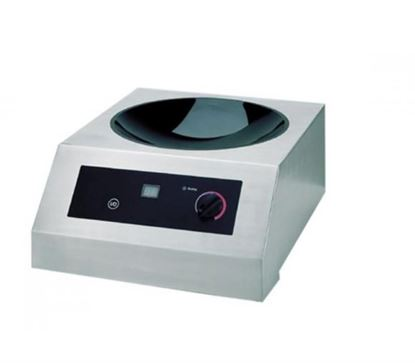 Picture of ELINVER INDUCTION COOKER WOK