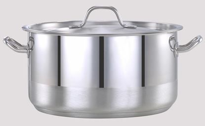 Picture of PRADEEP COOKPOT 1/2 45X25 CM (40 LTR)