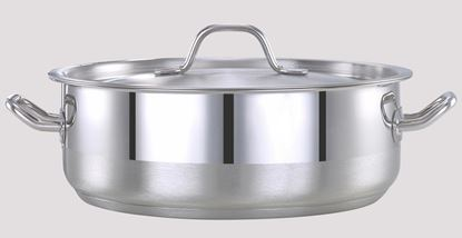 Picture of PRADEEP COOKPOT 1/4 40 CM 10LTR