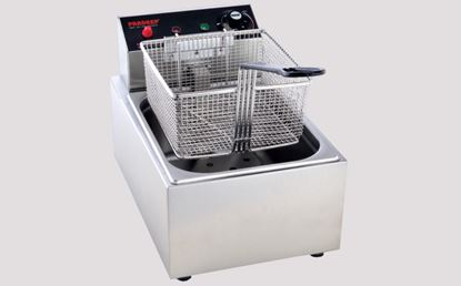 Picture of PRADEEP FRYER SINGLE 11 LTR