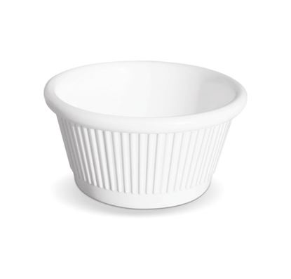 Picture of DINEWELL RIM BOWL SMALL 3019