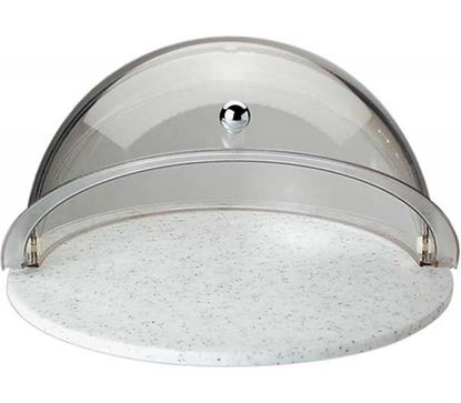 Picture of CHAFFEX ROLL TOP COVER ROUND PC