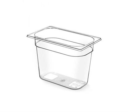 Picture of CAMBRO FOOD PAN 1/4 150MM