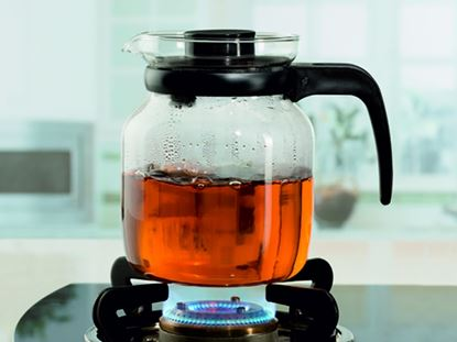 Picture of BOROSIL CARAFE STNR IN LID BL 0.65LTR