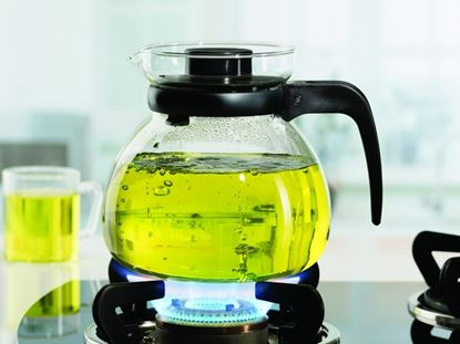 Picture of BOROSIL CARAFE STNR IN LID BL 1.0LTR