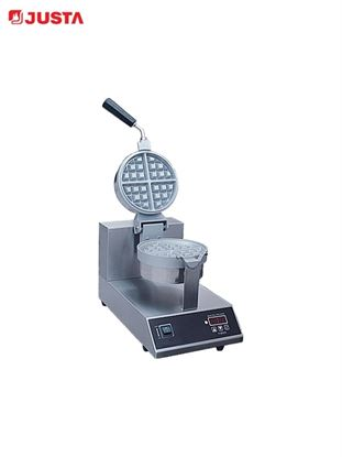Picture of ELINVER WAFFLE BAKER ROUND