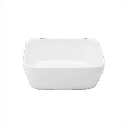 Picture of ARAINE GN SQUARE BOWL 196X196X72MM