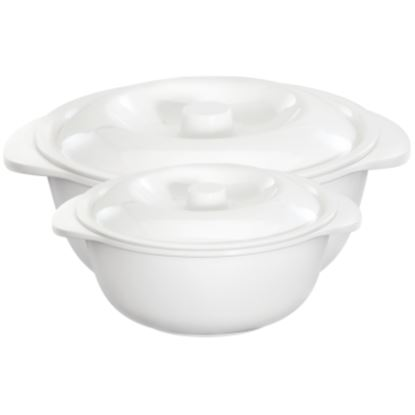 "Picture of DINEWELL URMI CASSEROLE 7.5""  5024"