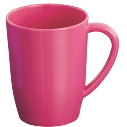 Picture of DINEWELL COFFEE MUG 4001