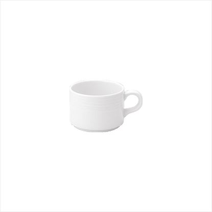 Picture of ARAINE ECLIPSE CUP STACKABLE 20CL