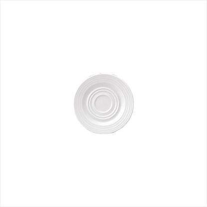 Picture of ARAINE ECLIPSE SAUCER 17 CM